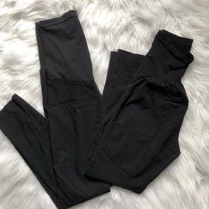 Motherhood maternity dress pants size medium